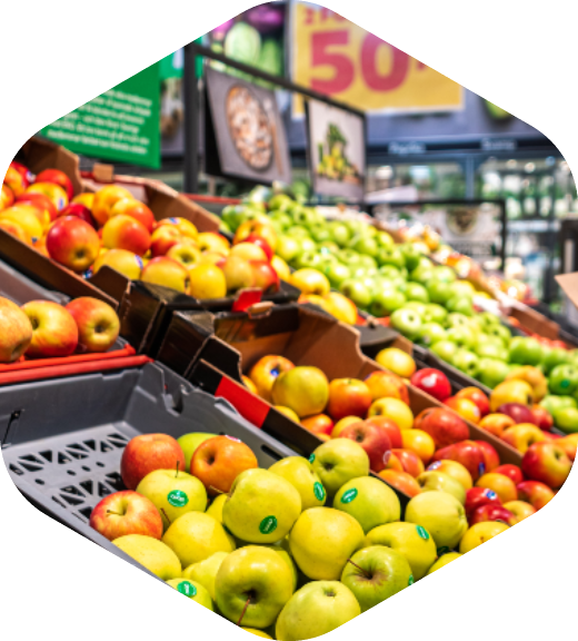 Shopify POS for superstores