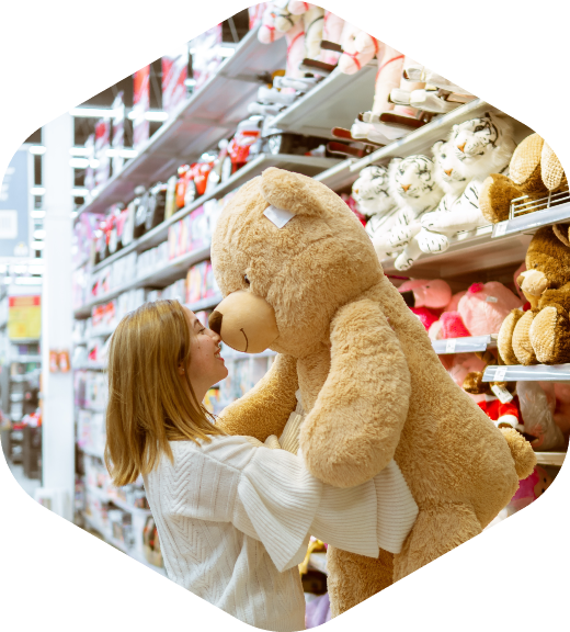 Magento Toys And Gifts POS