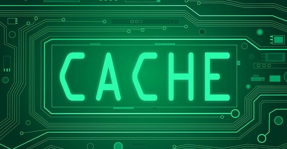 Is it necessary to clear cache?