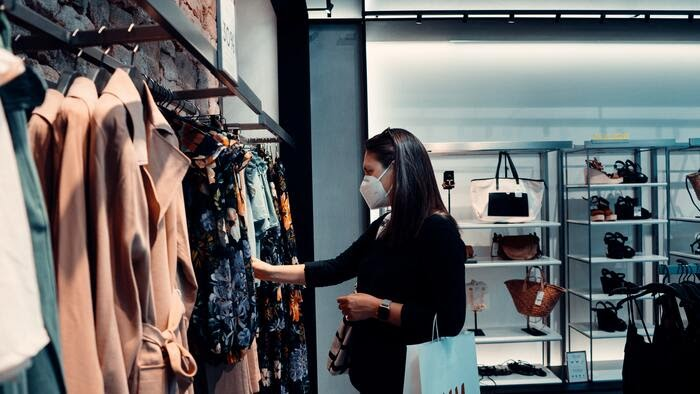 Top POS systems for fashion & accessories retail