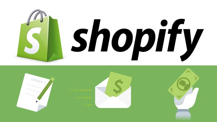 Shopify multiple store