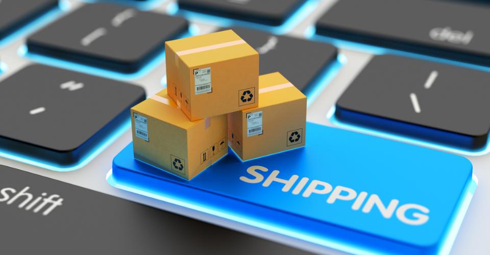 shipping inforaphic