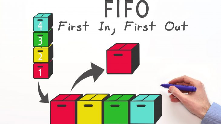 FIFO rule