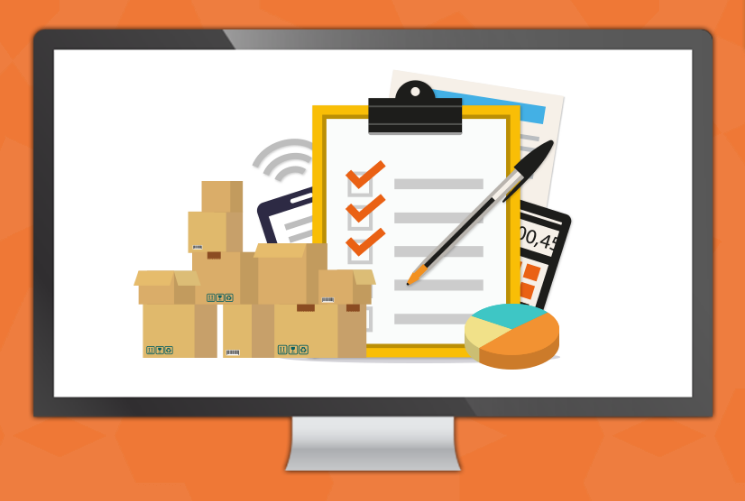Magento supports inventory management