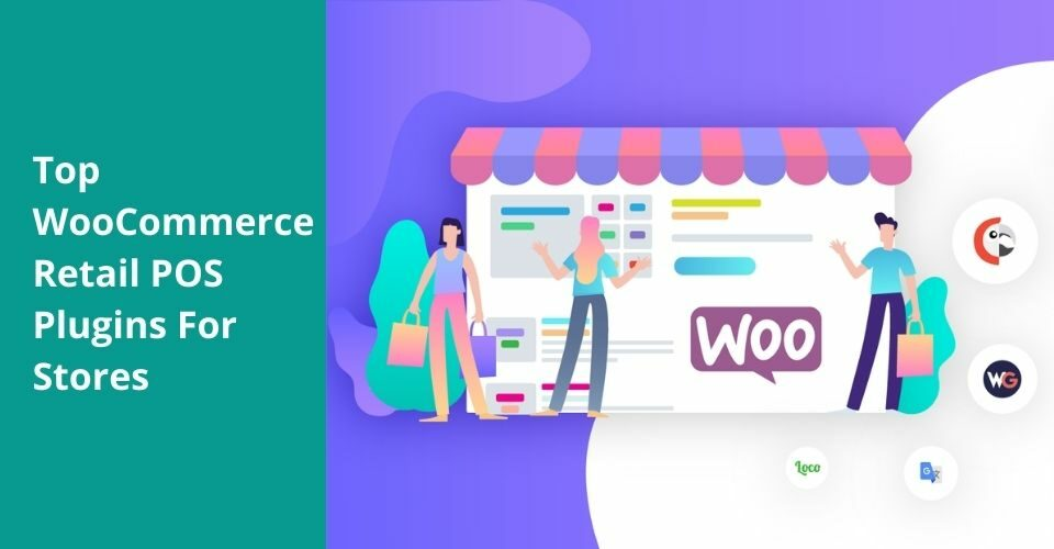 WooCommerce retail POS