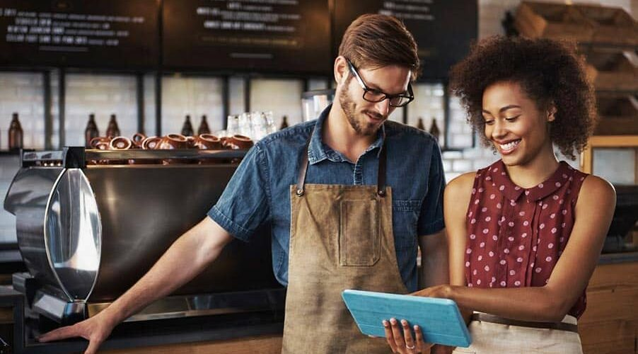 3 Ways Mobile POS Empowers Shop Operators