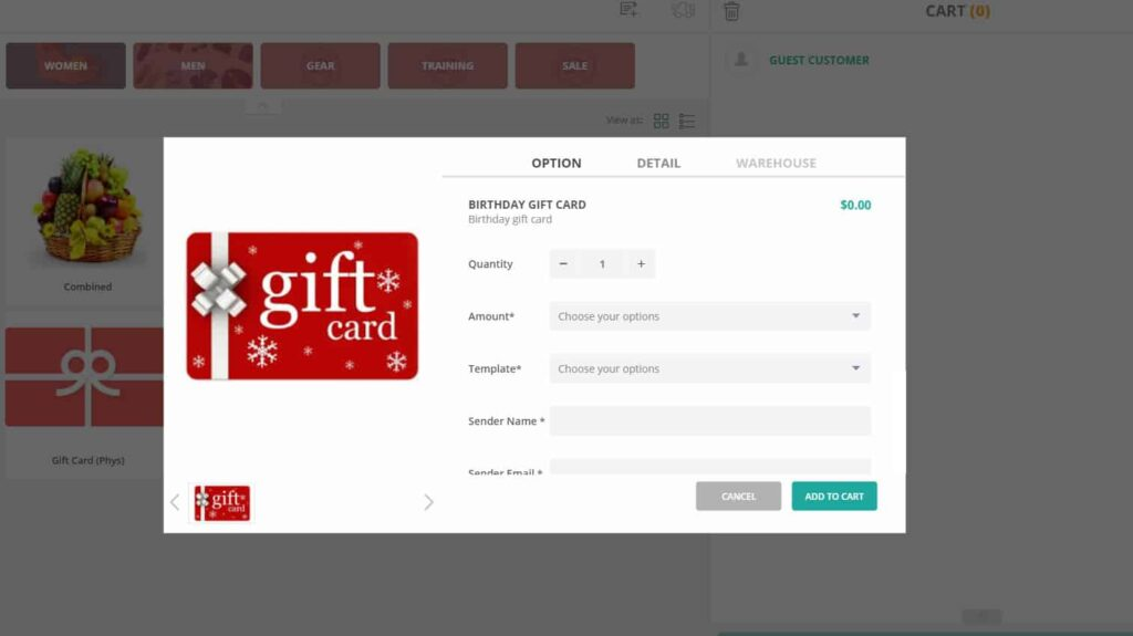 How to Sell More Gift Cards This Holiday Season
