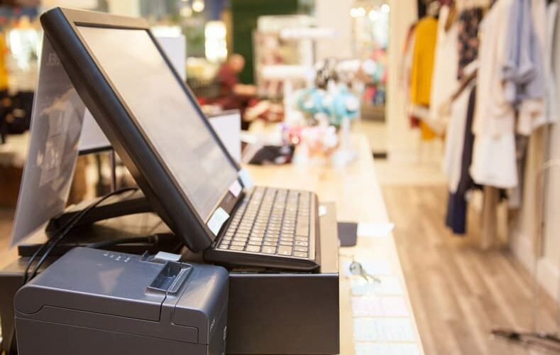 A Point of Sale That Can Boost Your Bottom Line