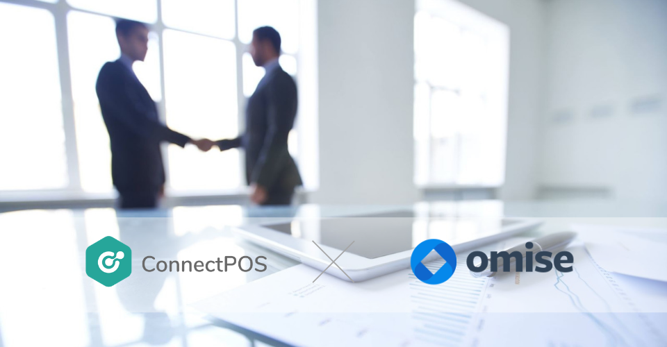 ConnectPOS with Omise