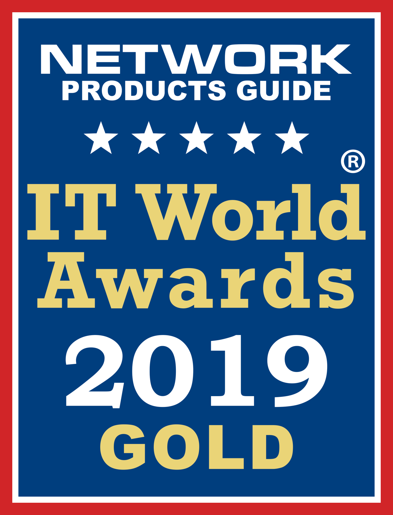IT World Awards - top technology awards