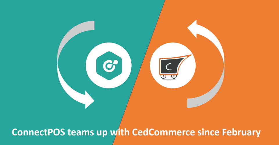 ConnectPOS with CedCommerce