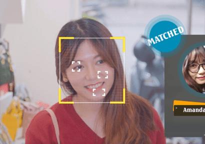 Pos connectpos facial recognition