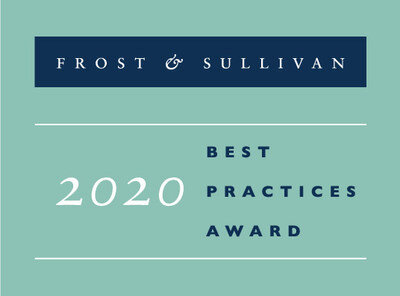 Frost & Sullivan Asian Pacific Best Practices Awards