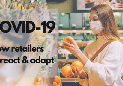 Retailers react and adapt to COVID-19