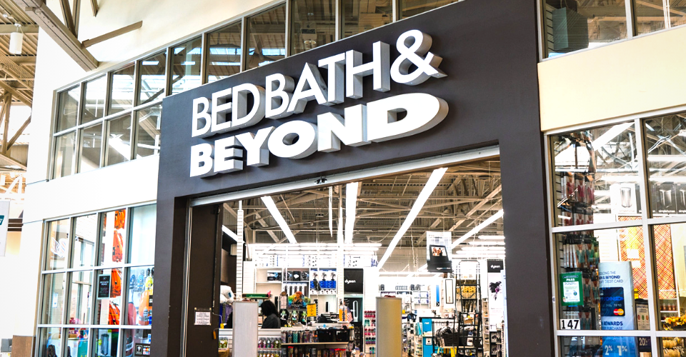 Bed, bath and beyond is speeding up with Omnichannel