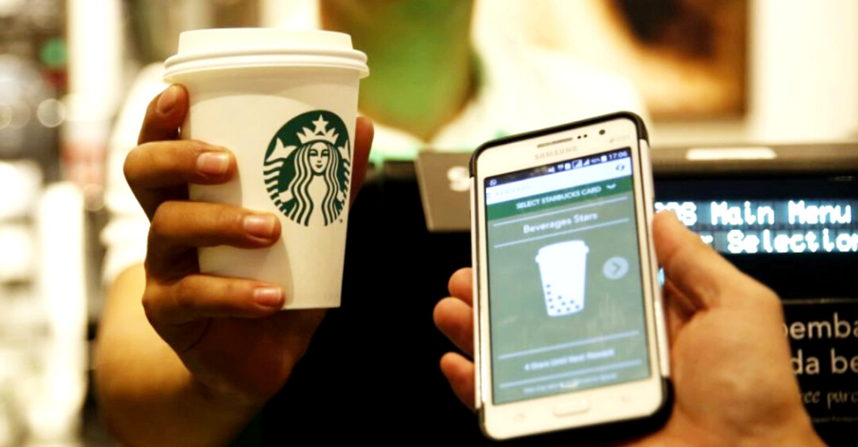Starbuck is regarded as one of the top companies that provide the best Omnichannel experiences