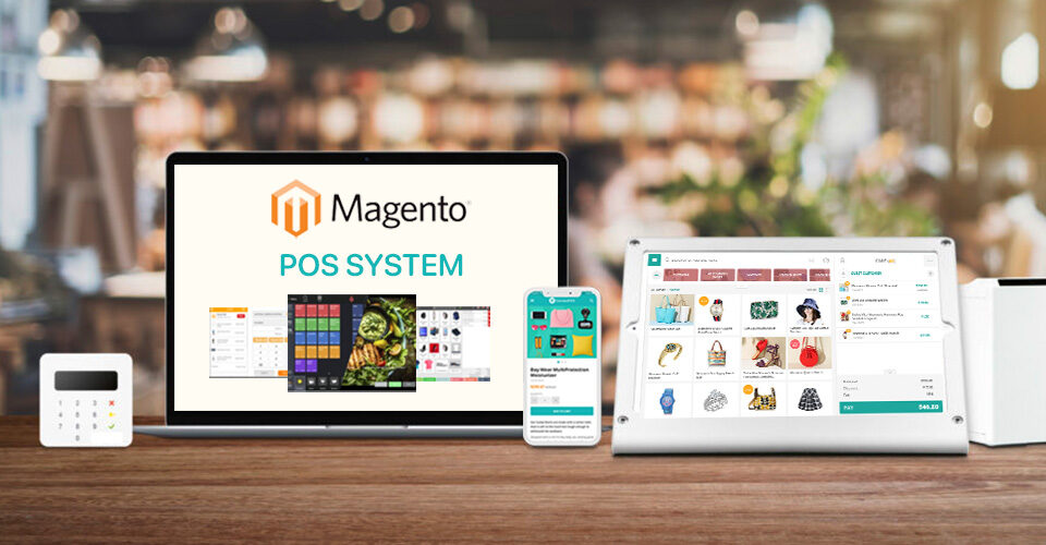 best magento 2 pos system