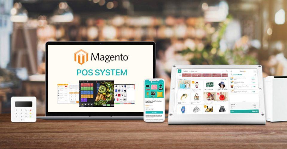 best magento 2 pos system