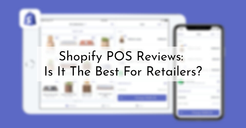 review for shopify POS