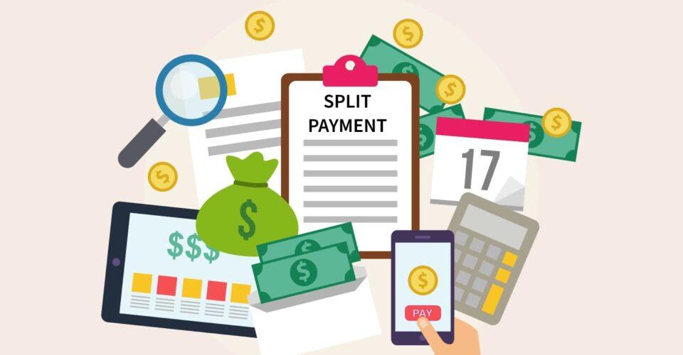 split tender payment