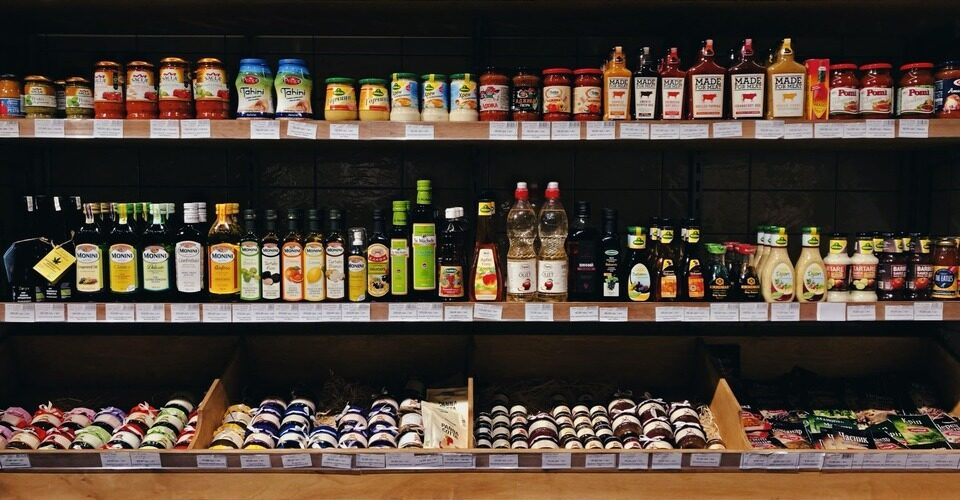 Why POS matters to Food & Drink Retailers
