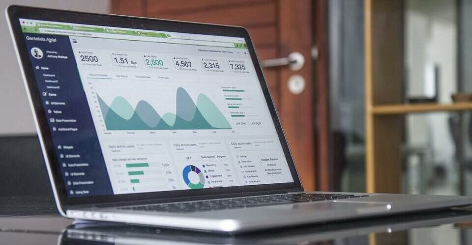 How a reporting system helps grow your business
