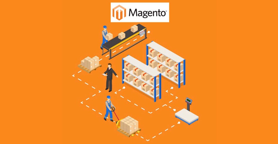 Best Magento POS With Real-Time Synchronization For Retail Businesses