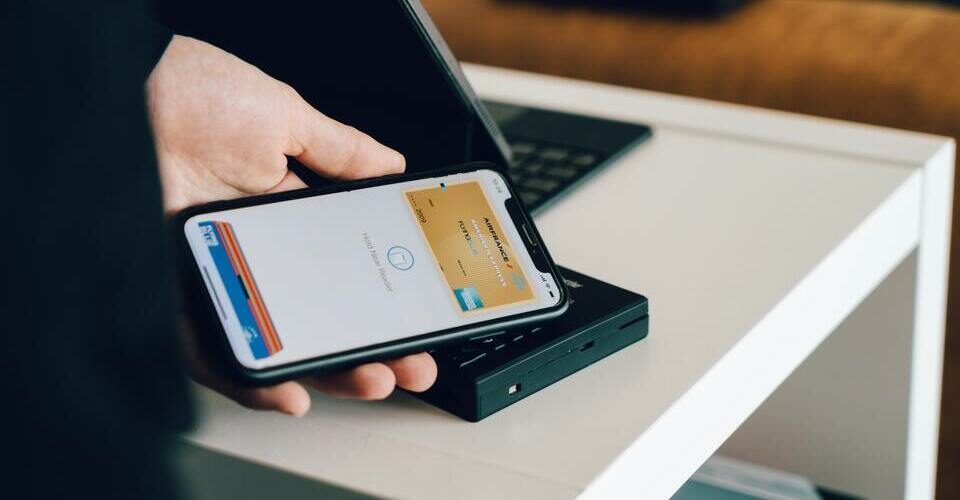 payment gateways for POS