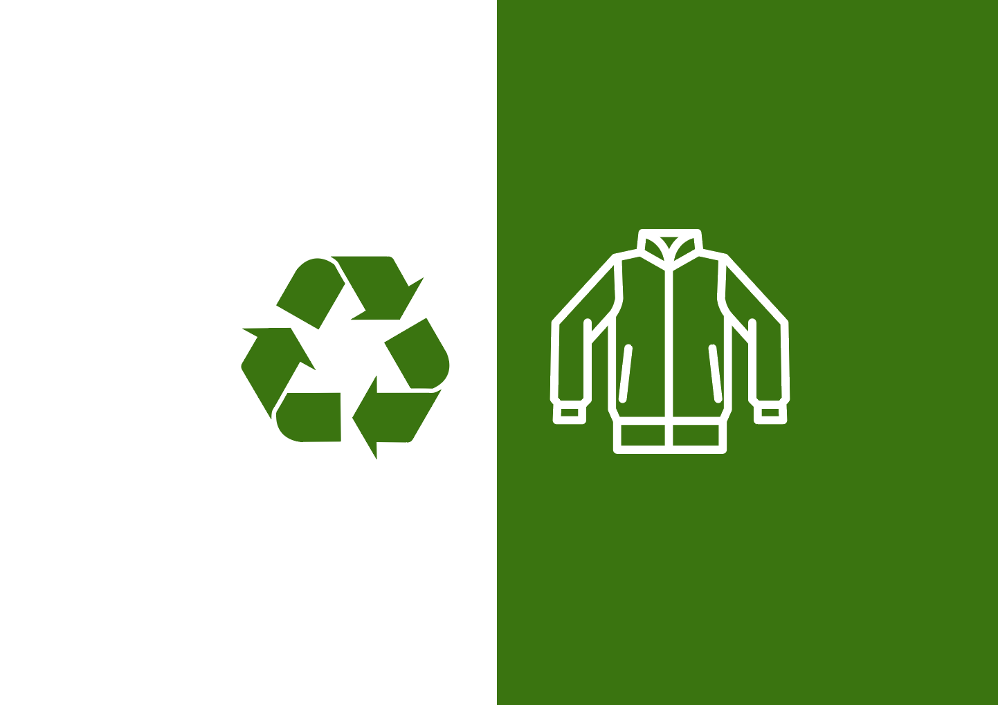 Sports & Outdoor Retailing Trend: Sustainable wear