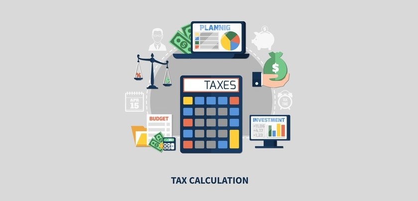Configurable sales tax in POS