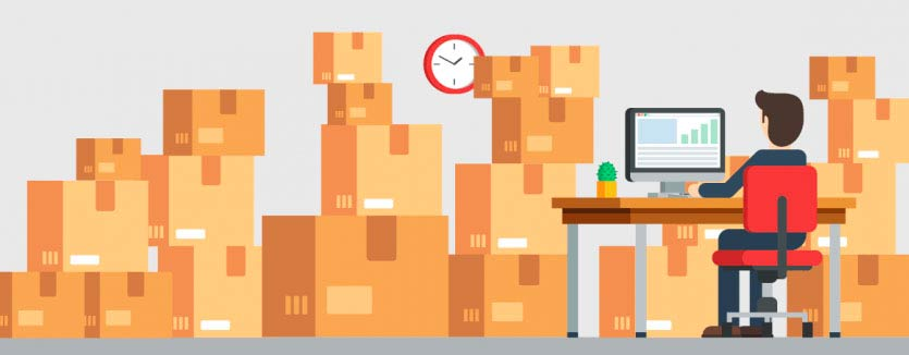 POS Solution For Toys, Hobbies & Gifts Retail: effective multi-warehouse inventory management