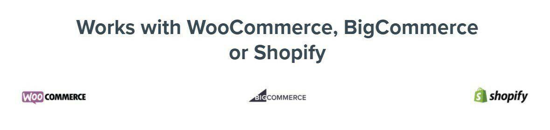 Vend POS e-commerce integration