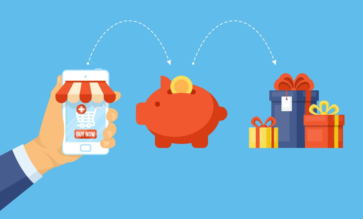 Reward points matter to most shoppers