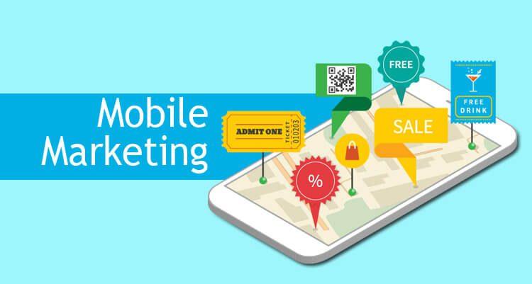 Restaurant growth hack: mobile marketing