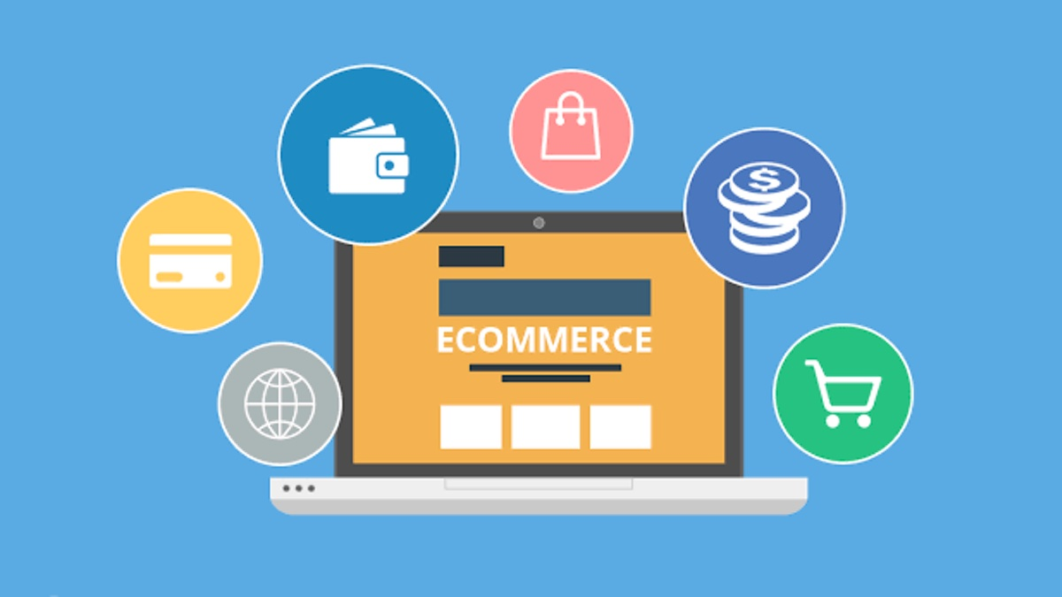 POS solution for Supplements & Nutrition Retail: e-commerce functionalities