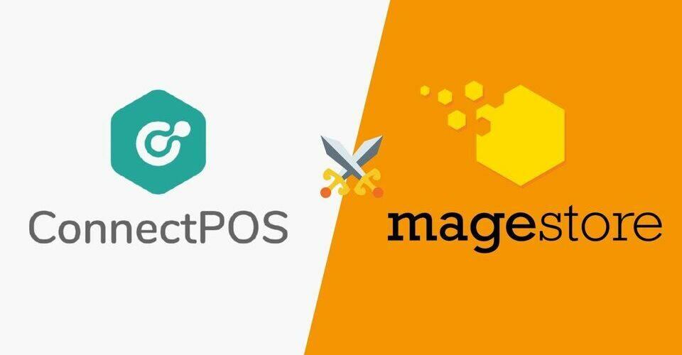 POS Review: ConnectPOS vs. Magestore POS