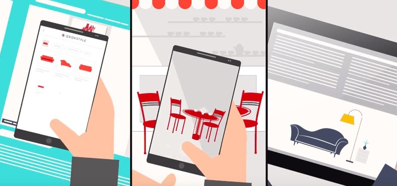Key Takeaways To Boost Sales For Furniture & Homeware Retail: embrace visual search
