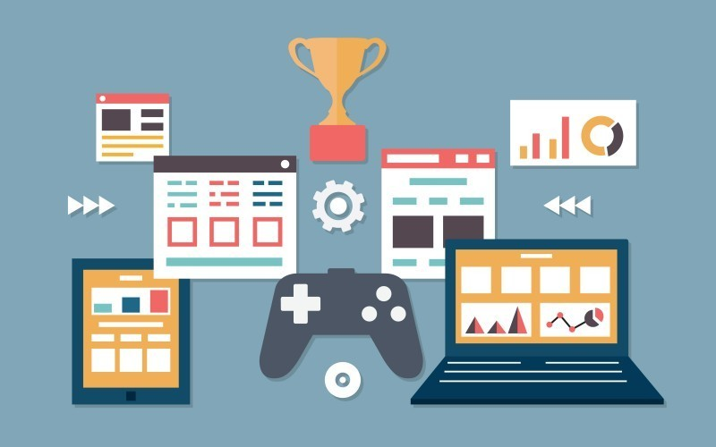 Sports & Outdoor Retailing Trend: Gamification
