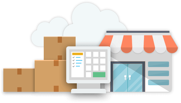 POS solution for furniture & homeware: multi-store and multi-warehouse inventory management