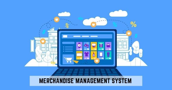 POS Solution For Sports & Outdoor: proper merchandise management system