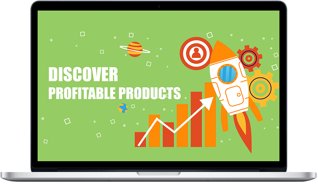 Learn how to identify profitable products