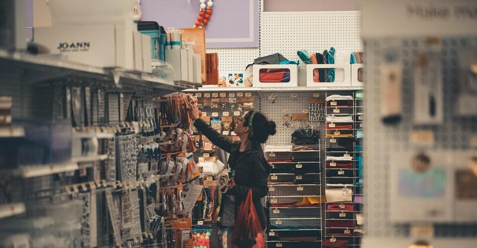 omnichannel shopping journey