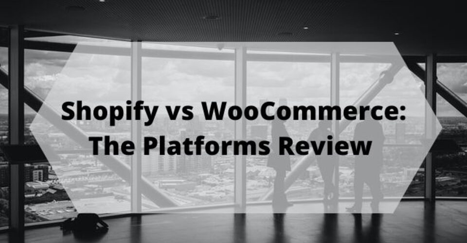 eCommerce Platform Review