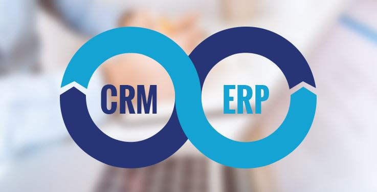 CRM and ERP