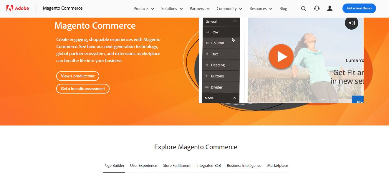 Magento Ease of Use