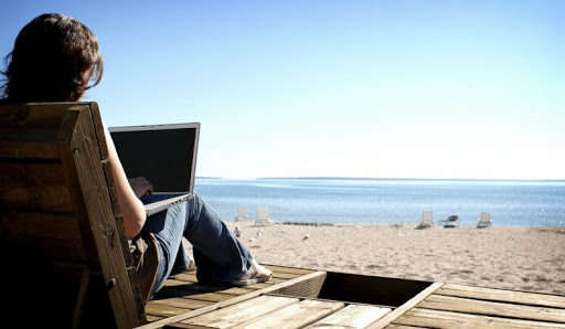 Startup Ideas: Providing spaces for remote working