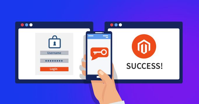 Magento Two-Factor Authentication