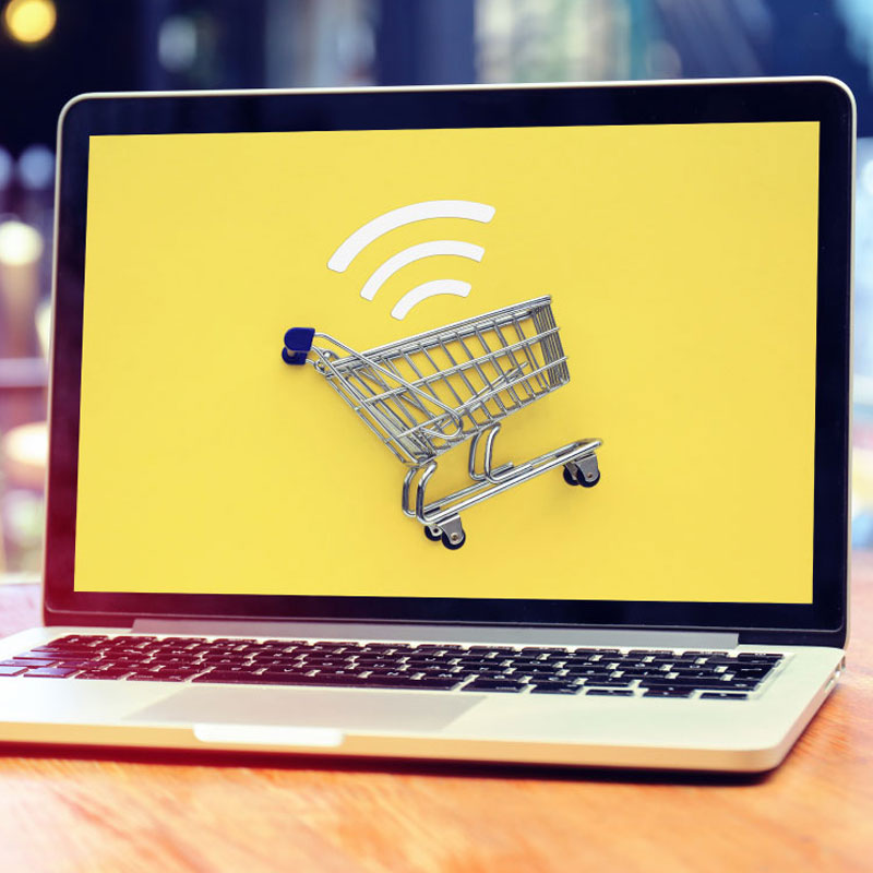 Reasons why online customers do not finish transactions