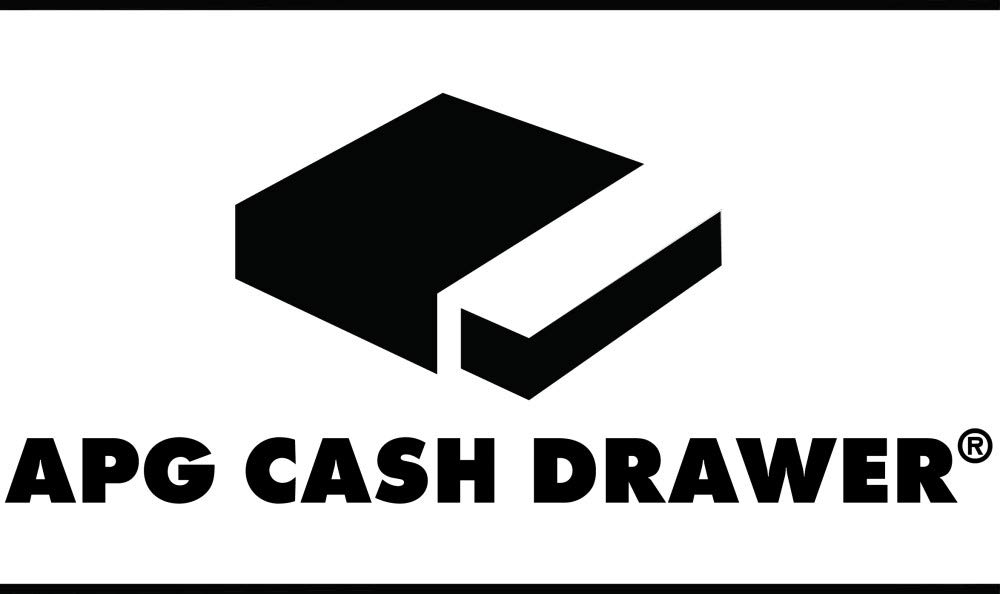 APG Cash Drawer - point of sale manufacture company
