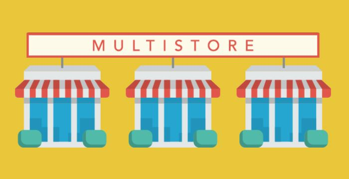 Multi-store management